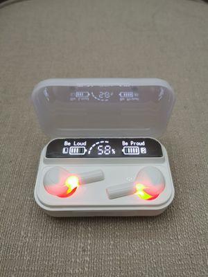 Bluetooth Earphone True Wireless Earbuds headset Mini Earphones Waterproof Headphone for Sale in City of Industry, CA