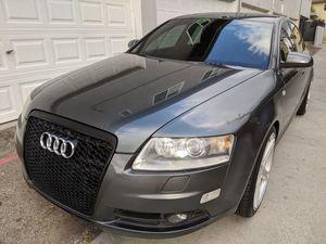 2008 Audi A6 Quattro S Line for Sale in Anaheim, CA