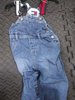 12-18m overalls and outfit for Sale in Essex, MD