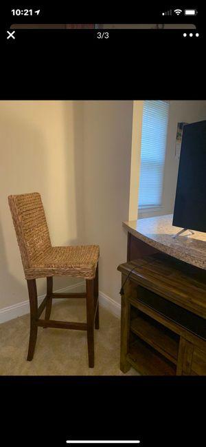 Bar stools for Sale in Alexandria, VA