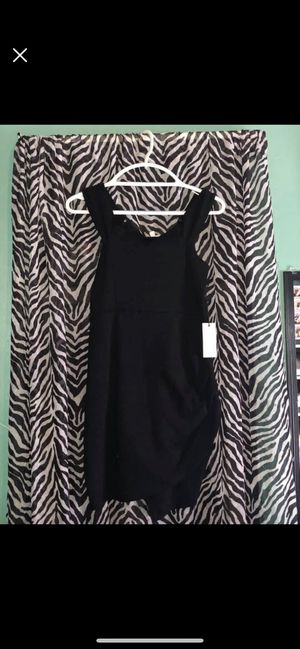 7bfd543eb31 New and Used Black dress for Sale in Apopka