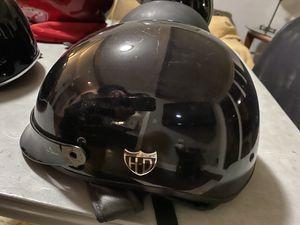 HD half helmet size L for Sale in Mill Creek, WA