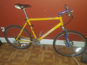Marin mountain bike for Sale in Washington, DC