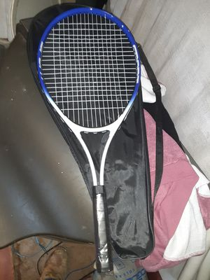 3 tennis rackets for Sale in Uniontown, PA