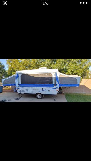 2007 Strarcraft Popup Camper for Sale in Avondale, AZ