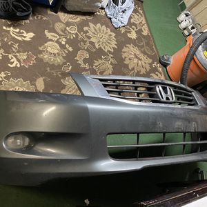 2008 To 2010 Accord Front Bumper for Sale in Cranston, RI