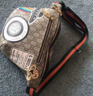 AUTHENTIC gucci bag for Sale in Winter Park, FL