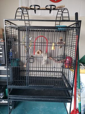 Bird cage for Sale in Glendale, AZ