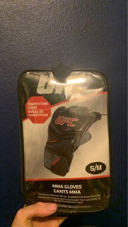 UFC mma gloves for Sale in San Diego,  CA