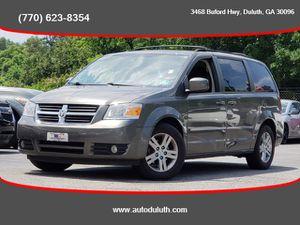2010 Dodge Grand Caravan for Sale in Duluth, GA