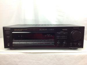 Sony AV Phono Stereo Receiver * WORKS * for Sale in Largo, FL