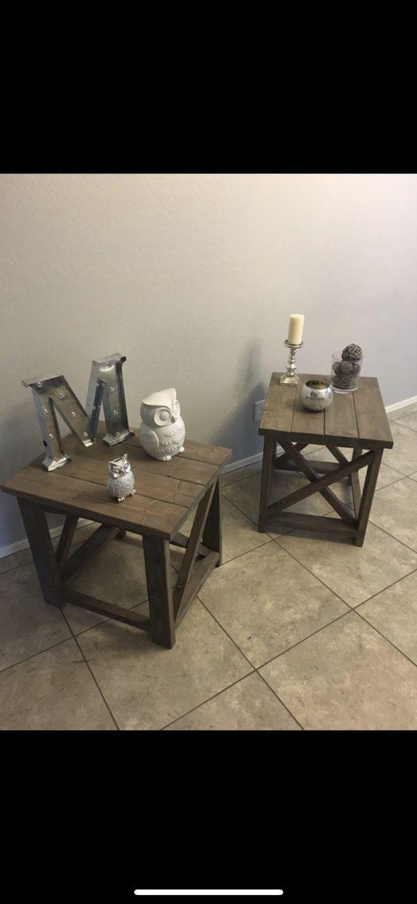 Custom furniture!