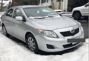 2009 Toyota Corolla for Sale in Framingham, MA