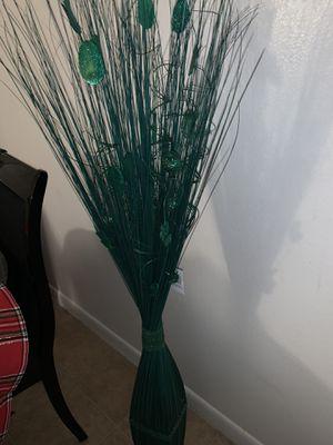 Vase flower for Sale in Delray Beach, FL
