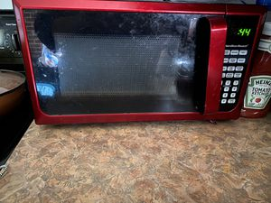 Hamilton Beach Microwave for Sale in Burkeville, VA