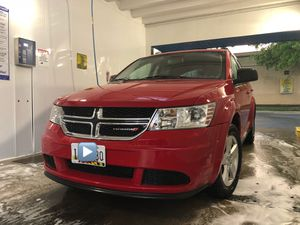 2013 87k Dodge Journey for Sale in Montgomery Village, MD
