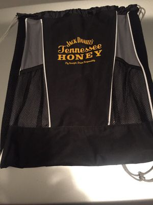 Jack Daniel Tennessee Honey easy back pack for Sale in Phoenix, AZ