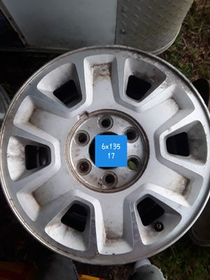 Ford 6x135 Ford rims for Sale in GRANT VLKRIA, FL