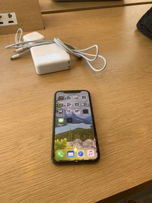 Brand New iPhone X (10) 256 gig space gray for Sale in Portland, OR