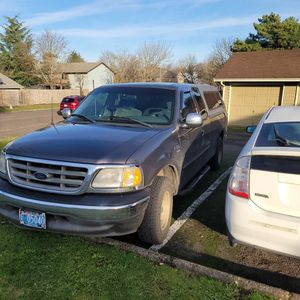 Looking To Trade For Motorcycle for Sale in Beaverton, OR