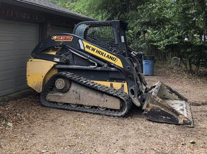 New Holland skid steer for Sale in Houston, TX