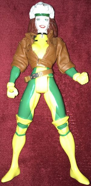 X-Men Deluxe Edition Rogue for Sale in Saint Robert, MO