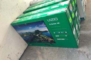 """Vizio """"40 ZTWB for Sale in Dallas, TX"""