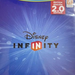 Disney Infinity 2.0 Edition Nintendo Wii U for Sale in Moreno Valley, CA