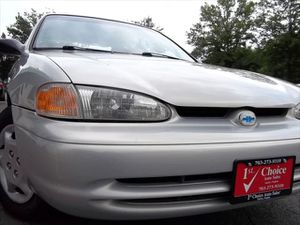 2002 Chevrolet Prizm for Sale in Fairfax, VA