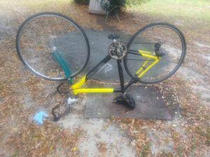 2 Custom RoadBikes for Sale in Tampa, FL