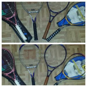 Tennis rackets for Sale in Bronx, NY