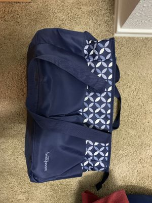 Baby boom diaper bag for sale for Sale in Laurel, MD