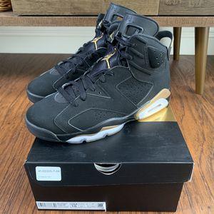 Jordan 6 DMP size 10 for Sale in Ontario, CA