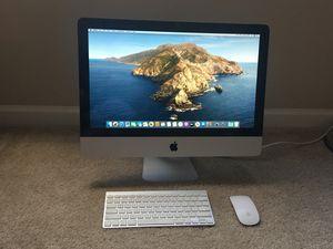 "iMac 21.5"" Excellent Condition for Sale in Santa Clara, CA"