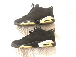 Jordan retro 6 lows for Sale in Garfield Heights, OH
