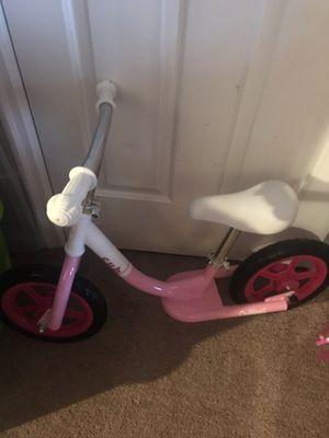 Balance Bike for kids for Sale in Woodbridge, VA