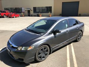 2009 HONDA CIVIC EX SEDAN CLEAN for Sale in San Francisco, CA