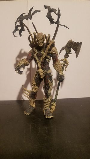 """1998Curse of the Spawn """"Spawn 2""""Action Figure McFarlane Toys for Sale in Leander, TX"""