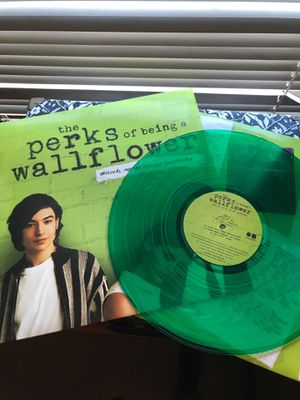 The Perks of being a Wallflower Vinyl for Sale in Waltham, MA