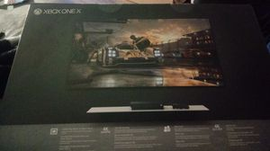 New XBOX One for Sale in Fresno, CA