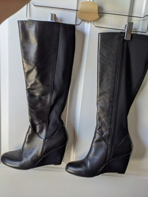 Nine West tall boots for Sale in Goodyear, AZ