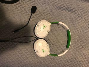 Xbox gaming headphones turtle beach for Sale in Philadelphia, PA