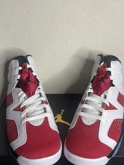 Jordan 6 Carmine for Sale in Walnut,  CA