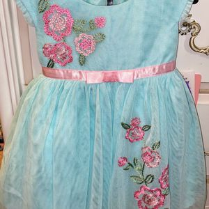 Infant Girls Dress 12 Months for Sale in Riverview, FL