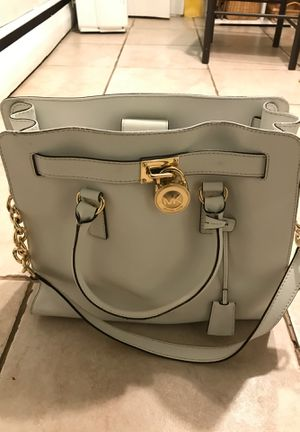 Michael Kors Hamilton Large North South Saffiano Tote for Sale in Keyport, NJ
