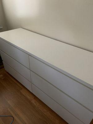 Dresser IKEA for Sale in San Jose, CA