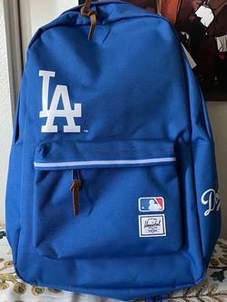 Dodgers Herschel Backpack for Sale in Long Beach,  CA