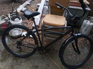 29in beach cruiser bike for Sale in Winter Haven, FL