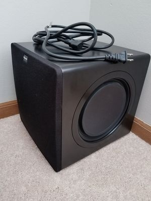 Klipsch SW308 subwoofer for Sale in Aurora, IL