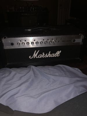 Marshall Amp Head for Sale in Knoxville, TN